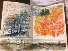 PFFFFFFTTTTTT A Level Art Sketchbook, Moleskine Sketchbook, Artist Sketchbook, Sketchbook Pages, Art Journal Pages, Sketch Journal, Art Journals, Sketchbooks, Inside Art