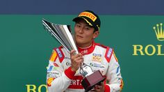 Rio Haryanto will become the first Indonesian driver to compete in Formula One racing after signing to race with Manor in 2016.