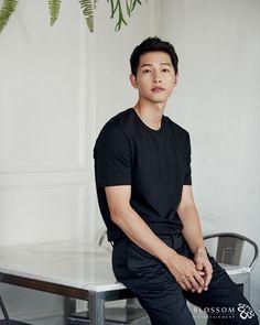 Song Joong, Song Hye Kyo, Descendants, Asian Actors, Korean Actors, Soon Joong Ki, Decendants Of The Sun, Kang Haneul, Dramas