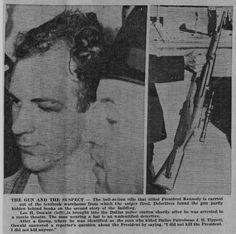 """""""November 23, 1963"""""""