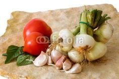 Ortaggi - vegetables © Pietro D'Antonio