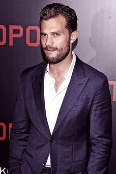 Jamie Dornan at http://the 50shadesofgreypdf.org