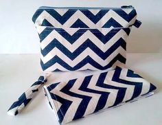 """#6- A Wet bag that makes people go """"Ooooh, how does she makes cloth look so easy and stylish?"""" Ha! Etsy-Barn of Colors wet bag & wipe case. #clothdiapers #nopins Baby Wipe Case, Wipes Case, Cloth Diaper Covers, Cloth Diapers, Sewing Hacks, Sewing Crafts, Sewing Tips, Sewing Ideas, Cute Baby Shower Gifts"""