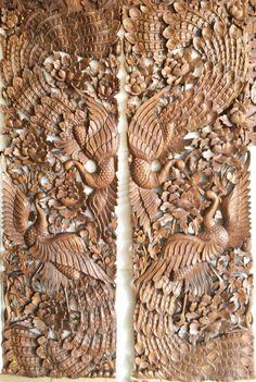 1 Set Extra Thick Headboard 60cm 200cm Mandala Lotus Flower | Etsy Wooden Wall Art Panels, Panel Wall Art, Decorative Panels, Wood Wall Art, Mandala Lotus Flower, Mughal Architecture, China Architecture, Amazing Architecture, Thai Decor