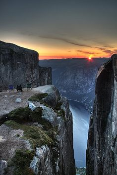 kjerag, Norway  	  			  	  				  															  											View photos from this member or from everyone