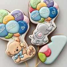 2,893 отметок «Нравится», 19 комментариев — Пряники Калининград (@nyurabakes) в Instagram: «Новый Год! Он ведь не только 31 декабря, правда? Давайте поможем одному ооочень хорошему человеку…» Cookies For Kids, Baby Cookies, Iced Cookies, Fun Cookies, Sugar Cookies, Baby Shower Cupcakes For Boy, Baby Shower Cookies, Baby Birthday Cakes, Birthday Cookies