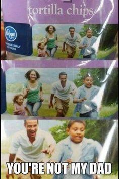 Funny fail - creative photo