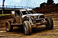TORC Ultra4 racing.