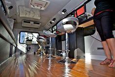 Style Bus | Vanity Salon