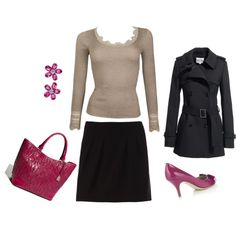 Outfit, created by michelle-marchetti.polyvore.com