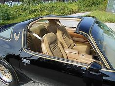 1979 Pontiac Trans Am Real SE Bandit 4 Spd