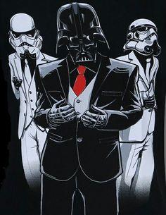 Pimpin' Sith #starwars
