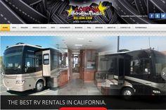 An Intelligent RV Rental Website http://coronamotorhomerentals.com/ POWERED BY FSD!;)