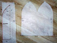Suunnittelin kaavan aikuisten ja lasten trikoopipoon . Löysin netistä muutamia ompeluohjeita, mutta ne kaikki olivat malleja, joissa on kak...