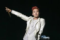 Spam Post: G-Dragons One of a Kind World Tour In Beijing Feat. Seungri Day 1 & 2