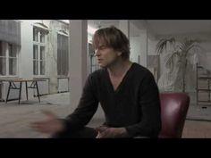 """Einer der schönsten """"Making of""""-Filme über ein Musikvideo:   """"Auflösen""""   Camino von den Toten Hosen mit der Schauspielerin Birgit Minichmayr im Duett, Regie: Wim Wenders"""