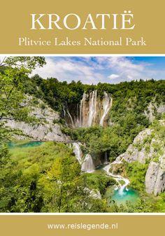 Plitvice meren tips: bezoek deze prachtige plek in Kroatië - Reislegende.nl Plitvice Lakes National Park, Good Vibe, Dubrovnik, Travel, Outdoor, Legends, Outdoors, Viajes, Destinations