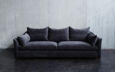 Best sofa ever!  http://mybeautifulparis.com/blog/post/55