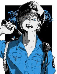 My Hero Academia (僕のヒーローアカデミア) - Katsuki Bakugou (爆豪 勝己)