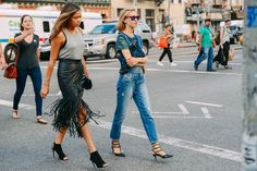 betrend.pt :: Street Style of the (NYF)Week