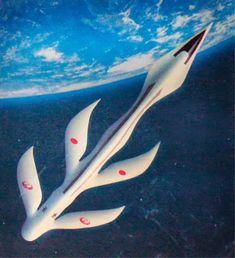 ルイジ・コラーニの未来的デザイン集33