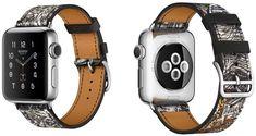 Hermés predstavil ďalší exkluzívny remienok pre Apple Watch