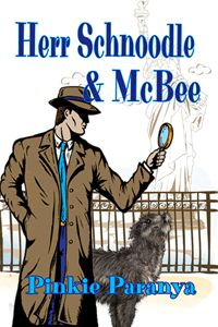 """Read """"Herr Schnoodle & McBee"""" by Pinkie Paranya available from Rakuten Kobo. an amnesiac bag lady with a dangerously mysterious past; The Rockford Files, Detective Series, Book Catalogue, Private Investigator, Phobias, Audiobooks, Mystery, Ebooks"""