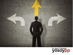 Sus decisiones transforman su vida. SPEAKER PP ELIZONDO. Cuando algo malo sucede en nuestras vidas es muy fácil culpar a los demás, pero debe recordar que usted es el responsable de sus acciones y decisiones, a través de los cuales disfrutará de sus actos o los sufrirá. Le invitamos a visitar la página www.yosoypp.com.mx, o contáctenos al 01-800-yosoypp (96 769 77) para conocer los diferentes, cursos, talleres y conferencias que imparte el doctor PP Elizondo referente a este tema.  #yosoypp