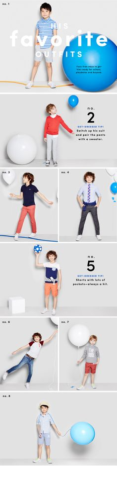 Boys' Clothing - Shop Everyday Deals on Top Styles - J.Crew Factory