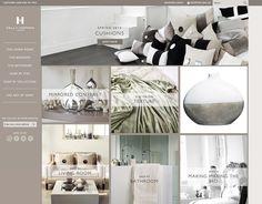 Kelly Hoppen Launches E-Commerce Site - Design Milk
