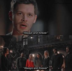 Jappy - your online community - Vampire Diaries & The Originals - Memes Vampire Diaries Memes, Vampire Diaries The Originals, Klaus From Vampire Diaries, Klaus The Originals, Vampire Diaries Poster, Vampire Diaries Seasons, Vampire Diaries Wallpaper, Kai Parker, Klaus And Hope