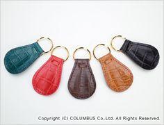 革巻き手べら クロコ型押し | コロンブス オンラインショップ | 靴クリーム・靴用品のことならおまかせ!