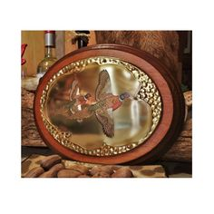 Pheasant Decor  Upland Hunting Picture  by BuddyJacksDawgHouse