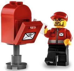 The Brick Life. A lego Blog for families.