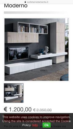 How To Find Quality Living Room Furniture Living Room Wall Units, Home Living Room, Living Room Designs, Living Room Furniture, Living Room Decor, Tv Wall Design, Design Case, House Design, Bedroom Colour Palette