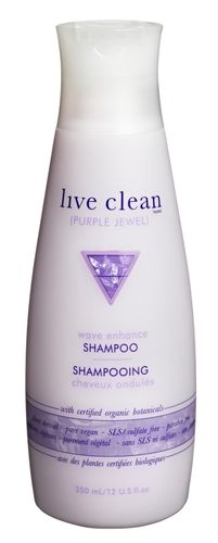 Live Clean Purple Jewel Wave Enhance Conditioner - Live Clean Purple Jewel Enhancing for Wavy Hair Conditioner is specially formulated to hydrate and n Hair Shampoo, Hair Conditioner, Wavy Hair, Things That Bounce, Moisturizer, Hair Care, Waves, Cleaning, Jewels