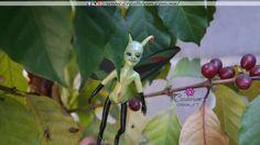 Hada -Creativiam- Butterflies, Faeries