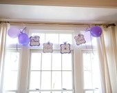 """Planning a Storybook Birthday Party? This """"Once Upon a Time"""" Banner set with pinwheels is PERFECTION and can be customized to your party colors. Storybook Party, Storybook Nursery, Custom Birthday Banners, Event Banner, Colorful Party, Party Stores, Princess Party, Once Upon A Time, Whimsical"""