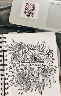 See more of lyndenh's content on VSCO. Drawing Quotes, Art Drawings, Calligraphy Drawing, Bible Notes, Bible Verse Art, Hand Lettering Quotes, Bullet Journal Art, Doodle Designs, Flower Doodles