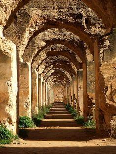 Historic City of Meknes Reviews - Meknes, Morocco