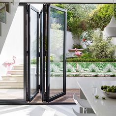 5 of the best garden rooms to help you make the most of your summer