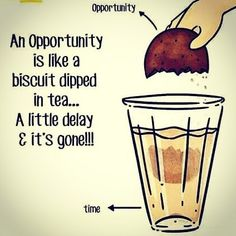 Time & opportunities never waits.  Be proactive.  Never wait for right time.  Just grab the right opportunity and act fast.  #DigitalVK . . . . . . . . .  #mondaymotivation #motivationalquotes #quote #quotestoliveby #quotesaboutlife #smallbiz #success #successquotes #inspirationalquotes #marketingdigital #digitalmarketing #marketing #marketingtips #Entrepreneur #entrepreneurship #entrepreneurquotes #entrepreneurlife #successful #love #opportunity #time #motivationmonday
