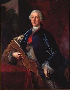 O infante D. António de Bragança (Lisboa, 15 de Março de 1695 - Lisboa, 20 de Outubro de 1757), foi o quinto filho resultante da união de Pedro II e Maria Sofia de Neuburgo.