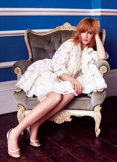 Kelly Reilly, Beautiful Redhead, Beautiful Celebrities, Beautiful Women, Jessica Kelly, Cole Hauser, Actrices Sexy, Red Hair Woman, Cinema