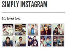 10 instagram plugins for wordpress