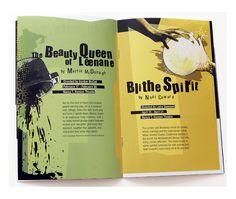 Purdue Theatre Season 11/12 Program Brochure | Flickr - Photo Sharing!