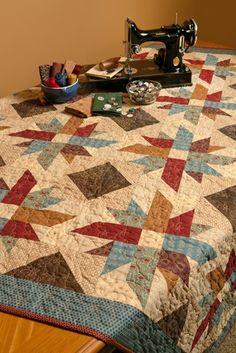 Martingale - Scrap Quilts Go Country (Print version   eBook bundle)