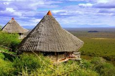 Secluded and exclusive, Lions Bluff features just 14 traditionally built en suite rooms on wooden decks, whose verandahs are raised over one of Kenya's most stunning panoramas where you can watch wildlife undisturbed. Come enjoy the serenity & all of TTC member benefits! A Member of www.TheTravelClub.com. Join TODAY for Reduced Rates!