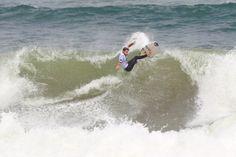Caiden Fowler (AUS). Quiksilver Pro Casablanca 2015 laurentmasurel www.worldsurfleague.com www.quiksilver.com @Quiksilver By Quiksilver
