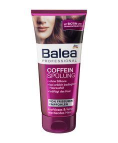 Профессиональный кондиционер с кофеином питает и укрепляет волосы от корней до кончиков. Входящий в состав кондиционера кофеин предотвращает наследственную потерю и укрепляет ослабленные корни волос.